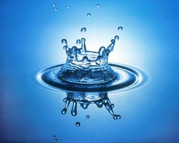 Такая разная вода