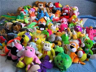 Правила продажи игрушек