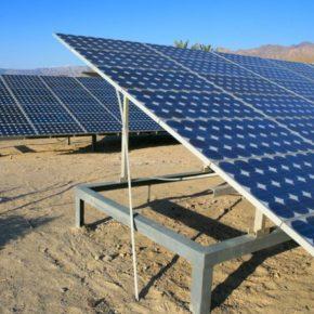 Развитие солнечной энергетики снизит зависимость Украины от Молдовы