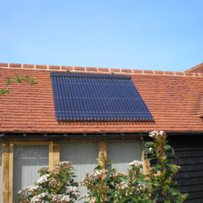 Солнечные коллекторы. Применение солнечной энергии.