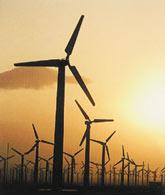 Ветряная электростанция (Ветряк) – еще один источник дешевой энергии