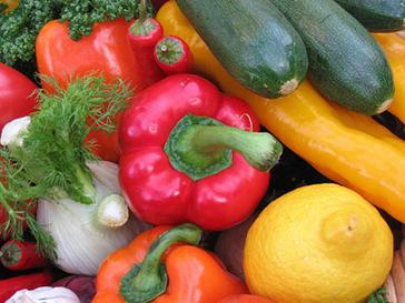 Определяем экологичность продуктов «на глаз»