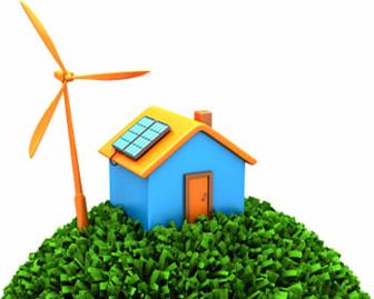 Как превратить обычный дом в энергосберегающий