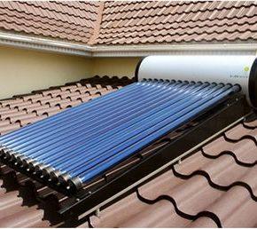 Альтернативное автономное отопление частного дома