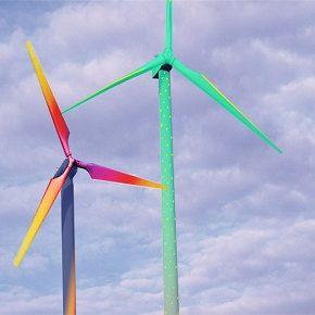 Полезная информация о ветряках