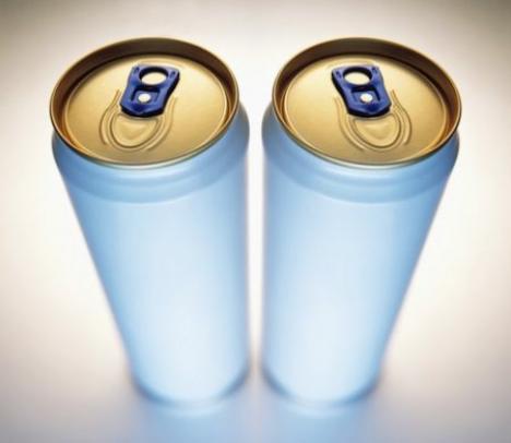 Энергетические напитки: Живые и мёртвые